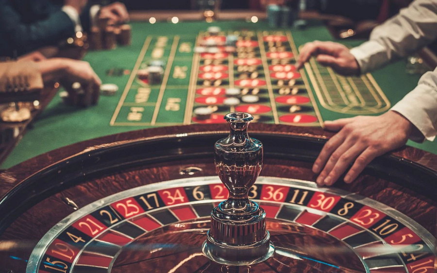 Learn about the many kinds of online slots available to play.