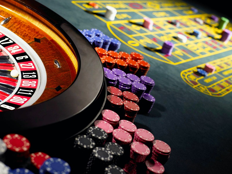 Bonuses You are Getting From Gambling at Internet Casinos