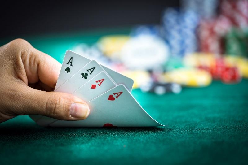 Variations of Poker Online