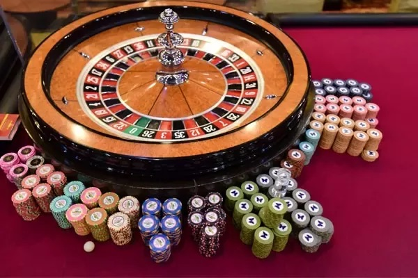 The easiest method to Collect Vintage Casino Chips within a strict budget
