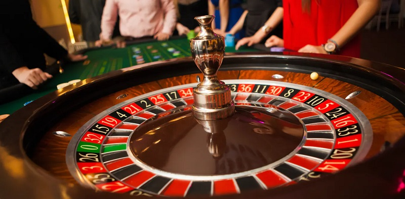 Tips in Betting on Roulette and Winning