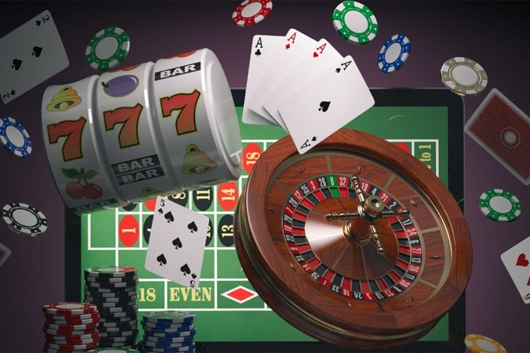 Approach to Finding Good Roulette Games Online