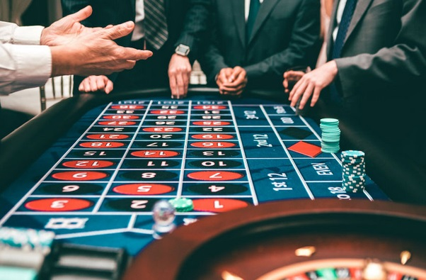 A Beginner's Self-help guide to Winning Roulette