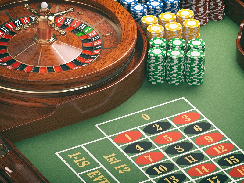 Games That Each Great Internet Casino Must Have